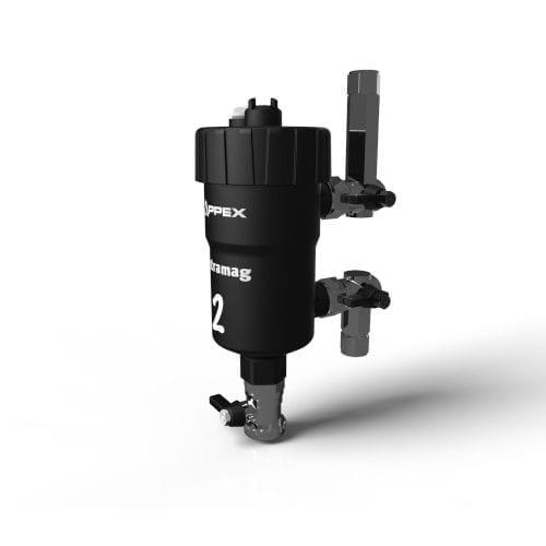 Trappex Centramag 2 Μαγνητικό - Υδροκυκλωνικό Φίλτρο