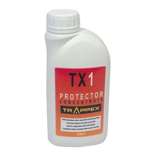 Trappex Protector Χημικό προστασίας κυκλώματος