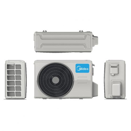 Midea Xtreme Save Lite Εξωτερική Μονάδα Κλιματιστικού