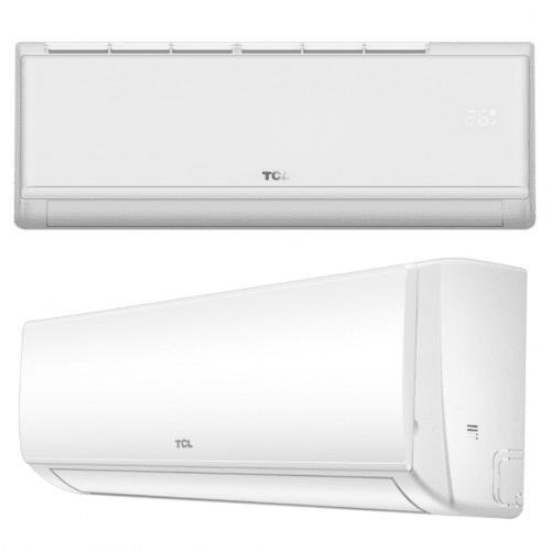 TCL Elite Premium Κλιματιστικό Τοίχου Σετ