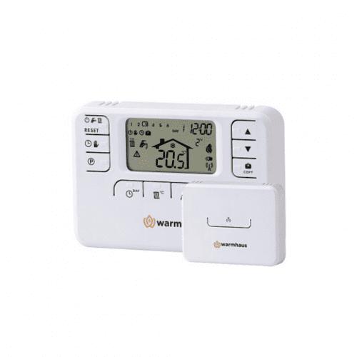 Warmhaus WT RF03 Θερμοστάτης